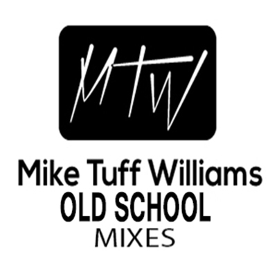 MIKE TUFF OLD SCHOOL MIXES PHOTO