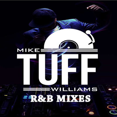 DJ TUFF R&B MIXES PICTURE